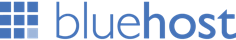 bluehost logo svg